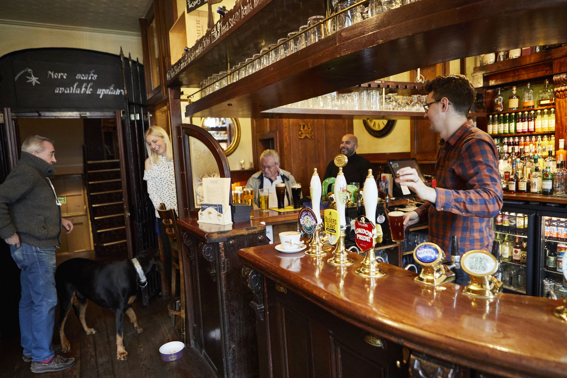 View the Gallery of The Star Tavern Pub and Restaurant